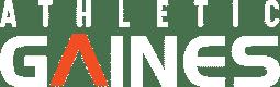 Athletic Gaines Logo